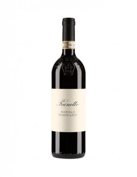 Antinori - Prunotto - Barolo