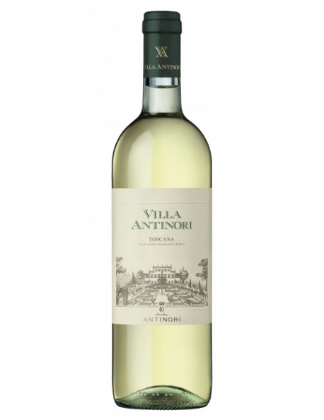 Antinori - Villa Bianco - Toscana