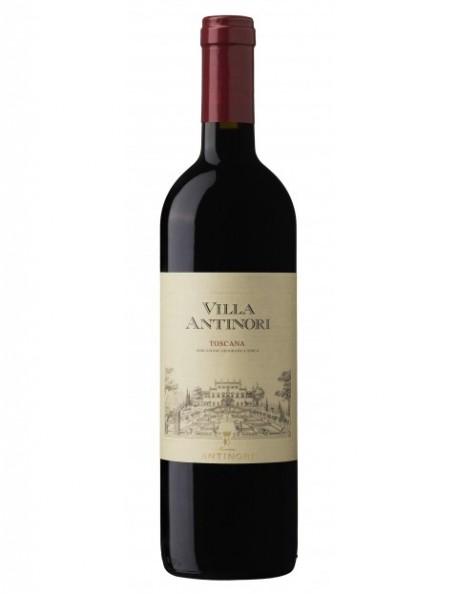 Antinori - Villa Rosso - Toscana