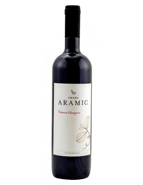 Aramic - Cabernet Sauvignon