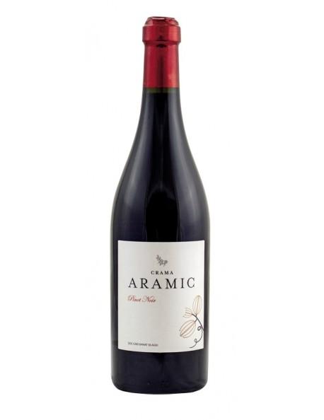 Aramic - Pinot Noir