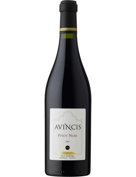 Avincis - Pinot Noir 2014