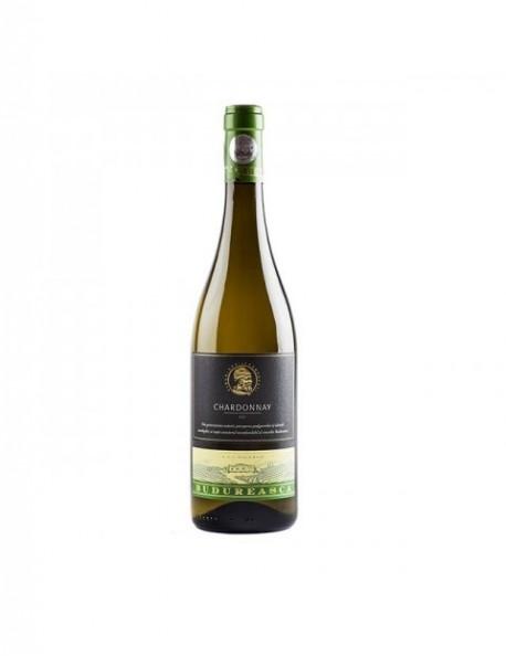 Budureasca HR - Chardonnay