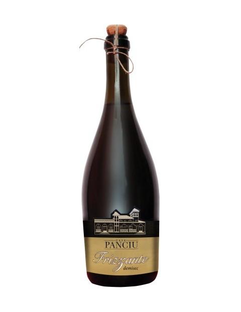 Panciu Frizzante - Alb