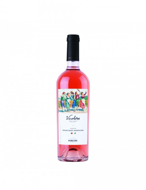 Purcari - Vinohora - Rose