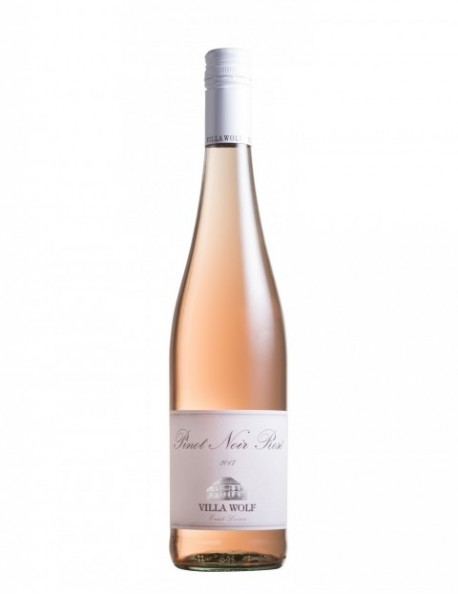 DL Villa Wolf - Pinot Noir rose