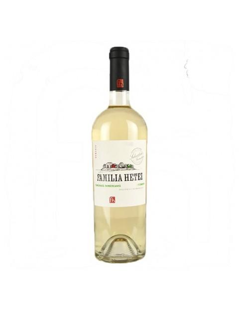Hetei - Selectia Familiei - Chardonnay, Feteasca Regala