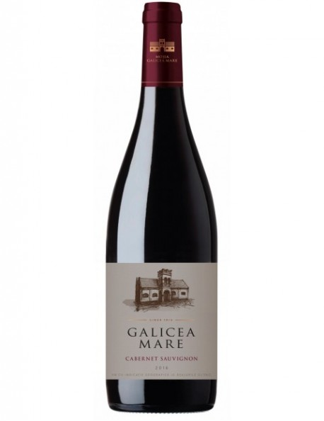 Galicea Mare - Cabernet Sauvignon