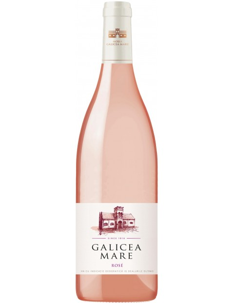 Galicea Mare - Rose