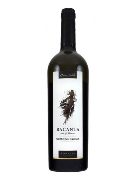 Girboiu - Bacanta - Chardonnay