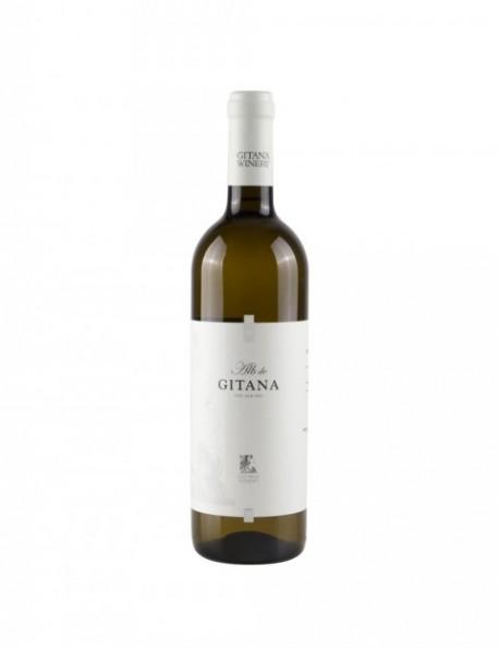 Gitana - Alb de Gitana
