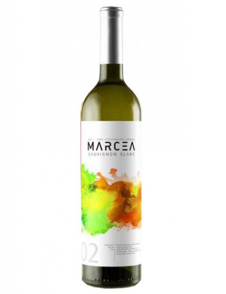 Stefanesti - Marcea - Sauvignon Blanc