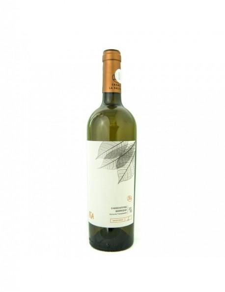 ISSA - Chardonnay Barrique