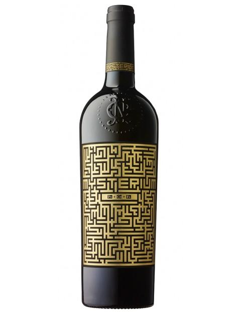 Jidvei - Mysterium - Pinot Noir, Chardonnay, Feteasca Alba