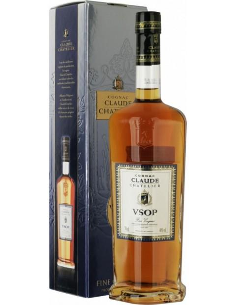 Claude Chatelier VSOP Fine Cognac