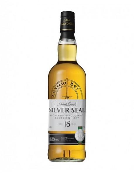 Muirhead's Silver Speys Malt 16 YO