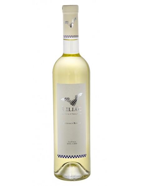 Liliac - Feteasca Regala