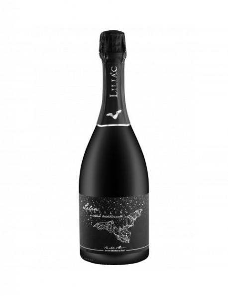 Liliac Spumant- Chardonnay Feteasca Alba