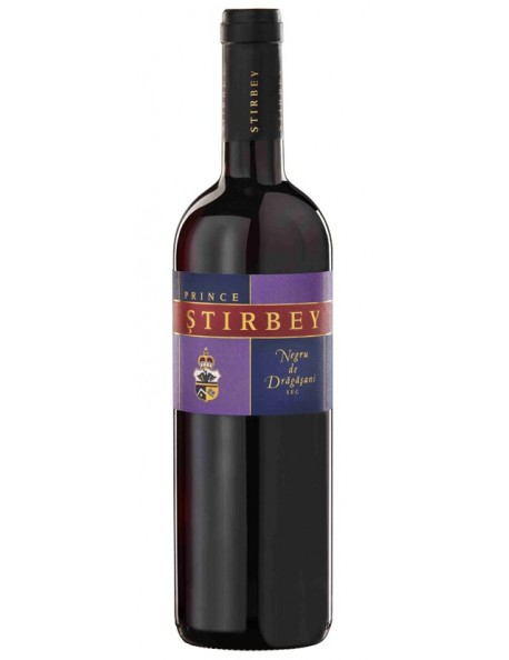 Stirbey - Negru de Dragasani