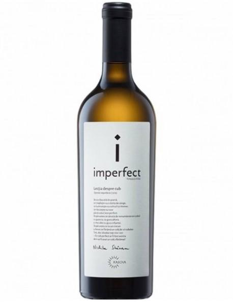 Rasova - Imperfect - Feteasca Alba