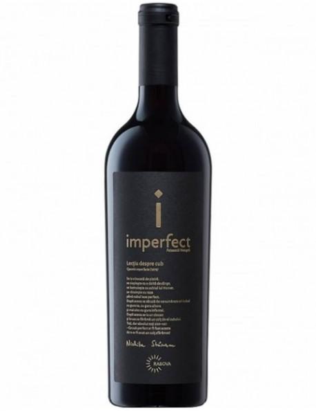 Rasova - Imperfect - Feteasca Neagra