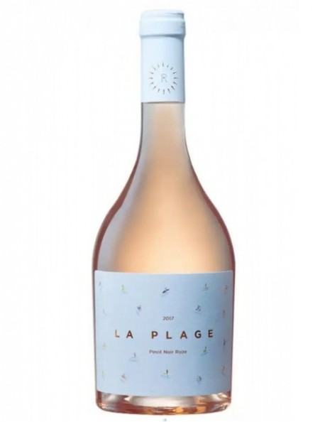 Rasova - La Plage - Rose