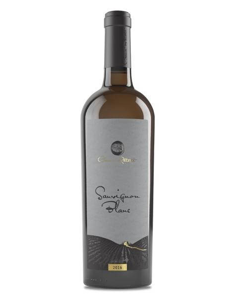 Ratesti - Sauvignon Blanc demisec