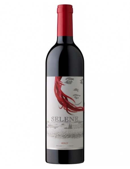 Recas - Selene - Merlot