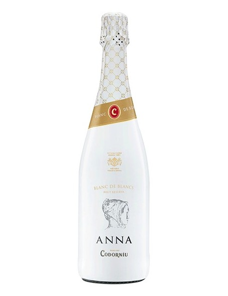 Anna - Blanc de Blancs - Brut