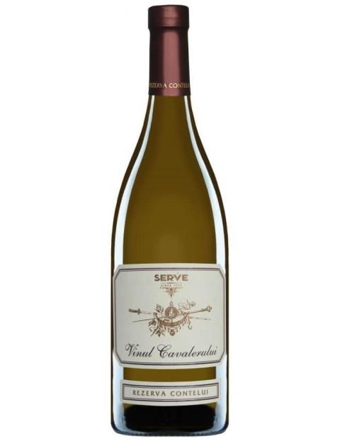 SERVE - Vinul Cavalerului - Rezerva Contelui Alb