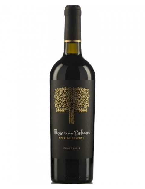 Tohani - Mosia Special Rezerve - Pinot Noir