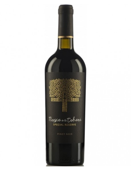 Tohani - Mosia - Special Rezerve - Pinot Noir
