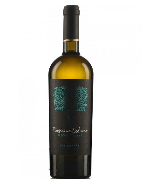 Tohani - Mosia Special Rezerve - Chardonnay