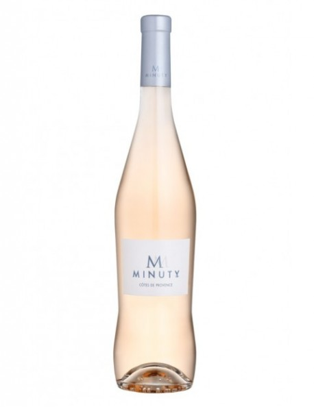 Cahteau Minuty - M de Minuty Rose