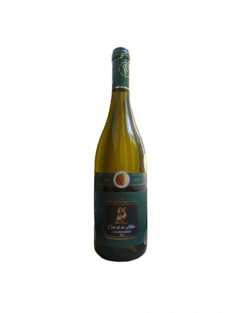 Sarica Caii de la Letea - Chardonnay