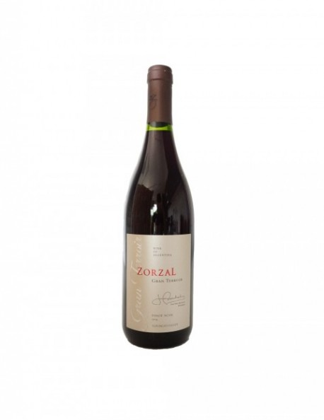 Zorzal - Grand Terroir - Pinot Noir