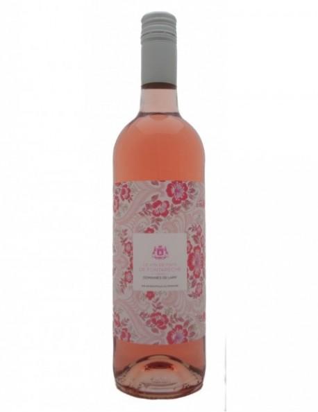 Fontareche Vin de Pays Rose