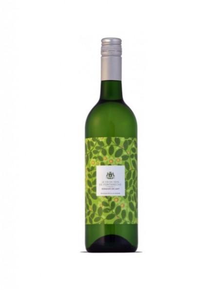 Fontareche Vin de Pays Blanc