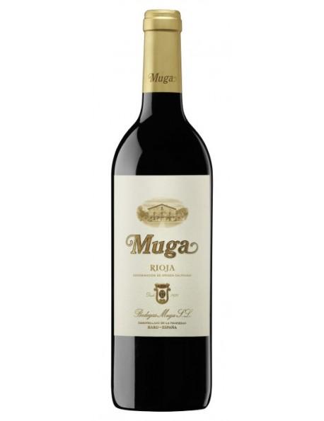 Muga Rioja Rezerva