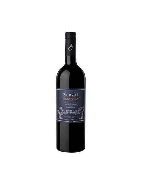 Zorzal Field Blend - Cabernet Sauvignon Malbec
