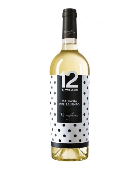 Malvasia Bianco IGP Del Salento 12 e Mezzo