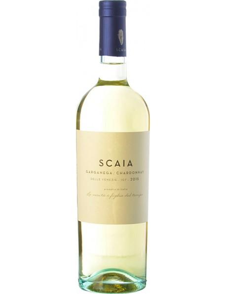 Sant'Antonio - Scaia Bianco - Garganega, Chardonnay