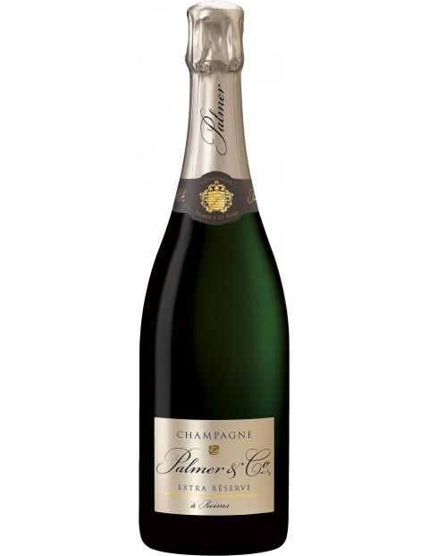 Palmer Brut Reserve Champagne
