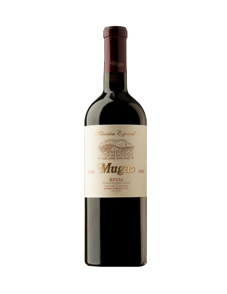 Muga Rioja Rezerve Seleccion especial