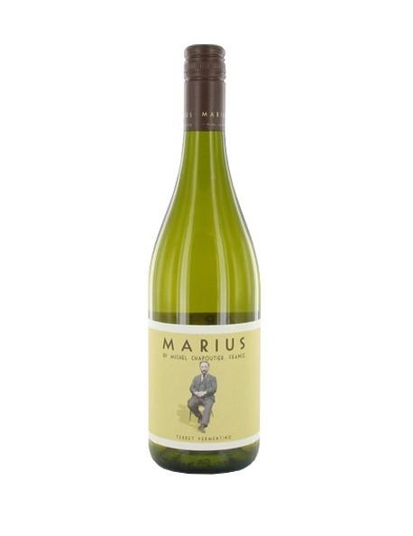 Chapoutier Marius IGP Blanc