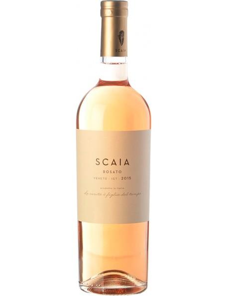 Scaia Rose - Rosato Veneto