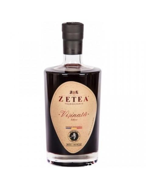 Zetea- Visinata