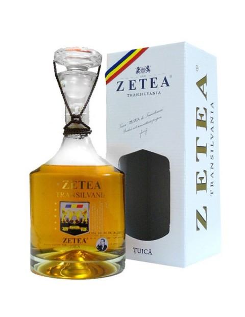 Zetea - Tuica 70cl