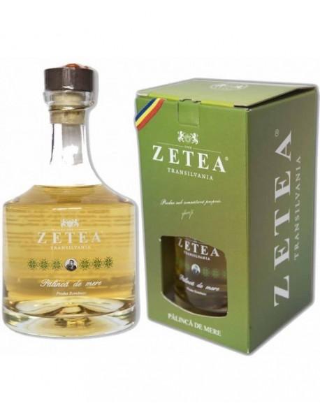 Zetea - Palinca Mere 70cl
