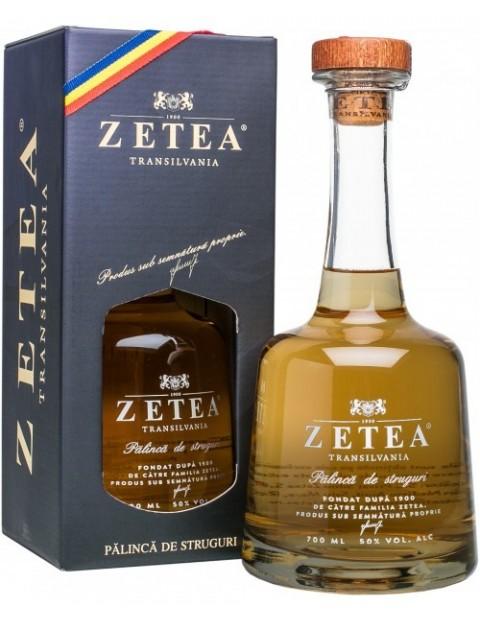 Zetea - Palinca deruguri 70cl